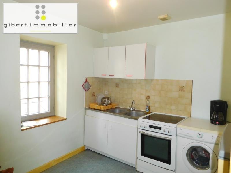 Location appartement Le puy en velay 456,79€ CC - Photo 2