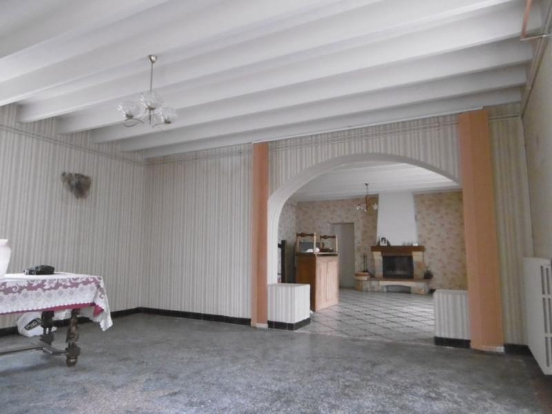 Vente maison / villa La mothe achard 179000€ - Photo 4