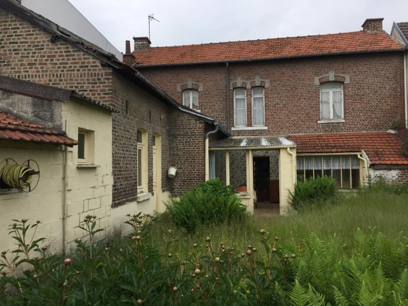 Vente maison / villa Vitry en artois 170 000€ - Photo 7