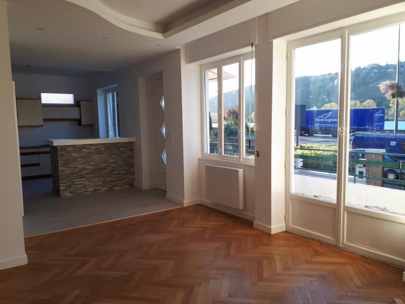 Vendita casa Vienne 299000€ - Fotografia 1