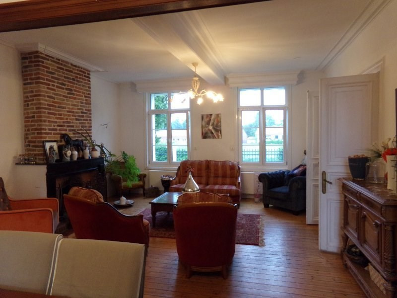 Vente maison / villa Arques 478 000€ - Photo 2