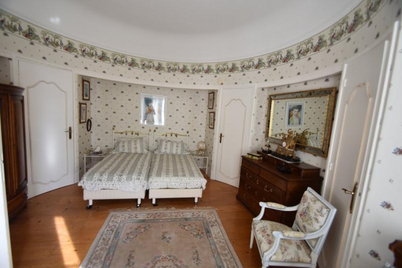 Vente de prestige maison / villa Isigny sur mer 443500€ - Photo 9