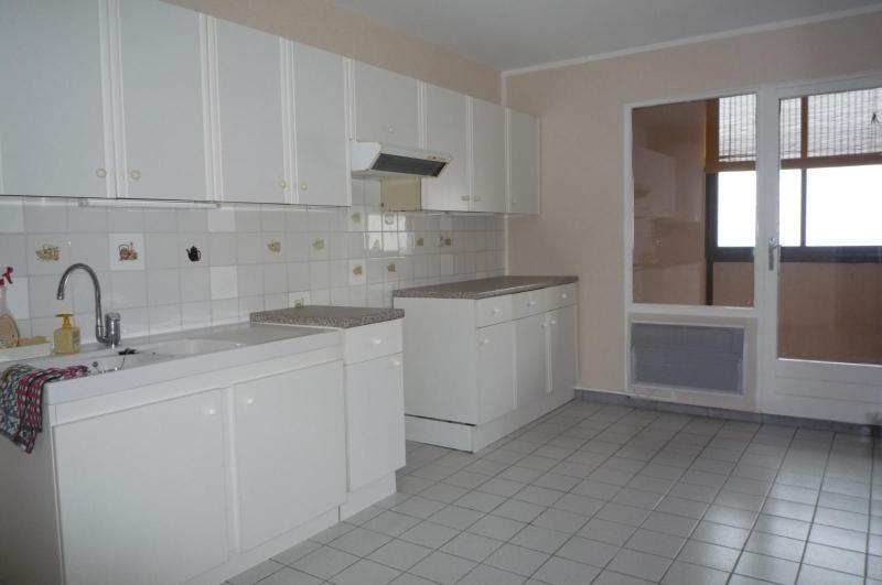 Location appartement Chevigny st sauveur 800€ CC - Photo 1