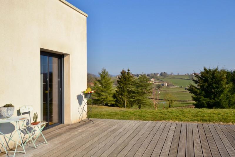Sale house / villa La clayette 415000€ - Picture 11