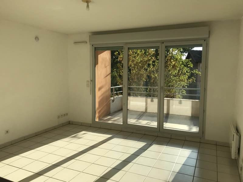 Location appartement Toulouse 617€ CC - Photo 1