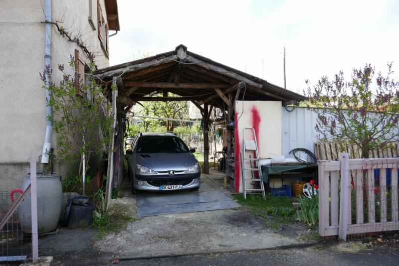 Vente maison / villa St julien chapteuil 110000€ - Photo 6