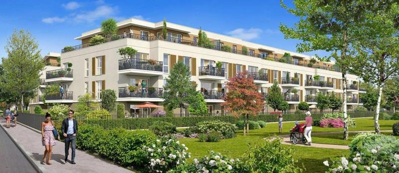 Vendita nuove costruzione Pontault-combault  - Fotografia 1
