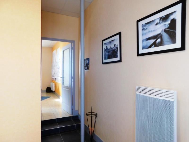 Vente maison / villa Val d'ize 145600€ - Photo 8
