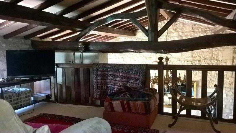Sale house / villa Saint-sulpice-de-cognac 416725€ - Picture 9