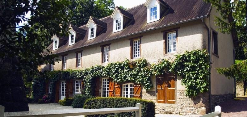 Venta de prestigio  casa St lo 577000€ - Fotografía 4
