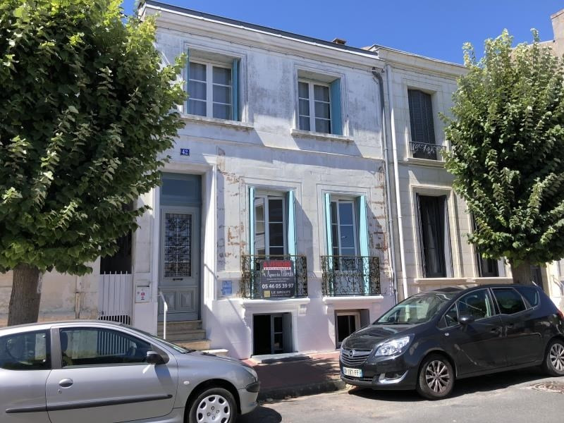 Vente maison / villa Royan 325 500€ - Photo 1