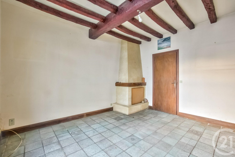 Sale house / villa Caen 235000€ - Picture 3