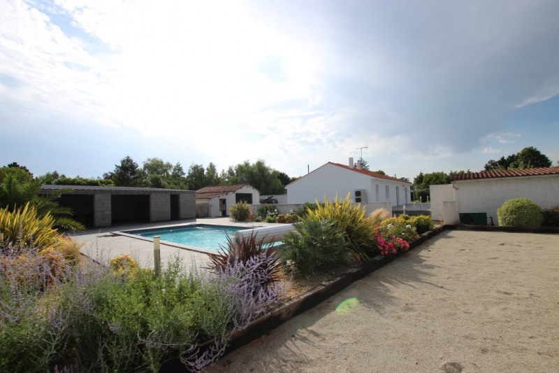 Vente maison / villa St aignan grandlieu 365000€ - Photo 1