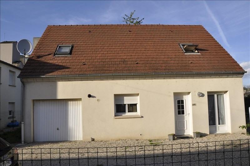 Sale house / villa Soissons 170000€ - Picture 5