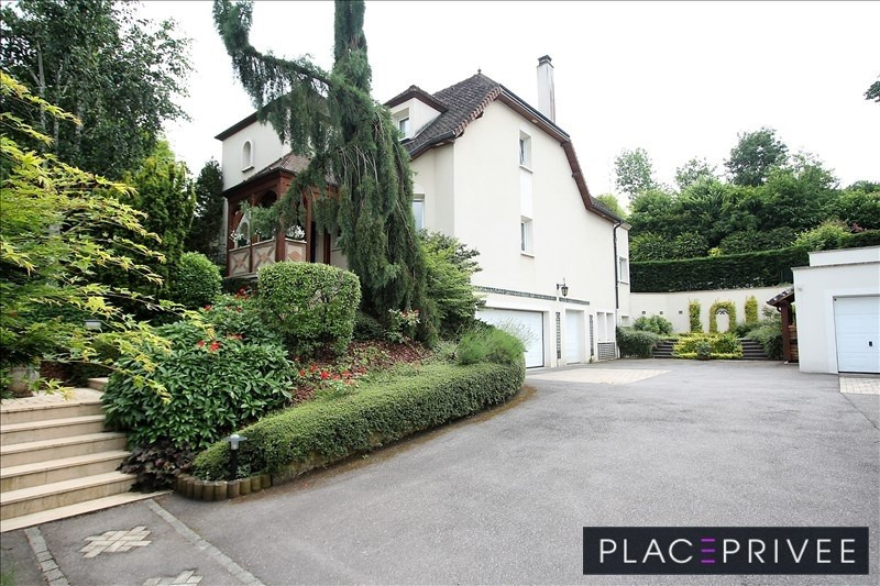 Deluxe sale house / villa Nancy 980 000€ - Picture 1