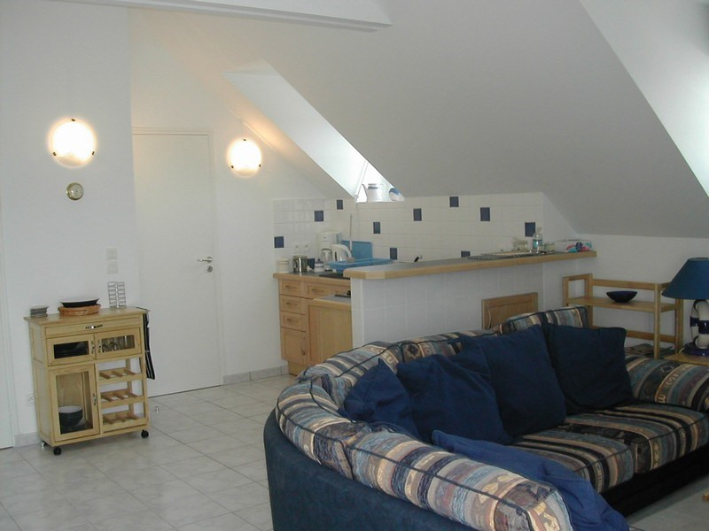 Vente appartement Barneville carteret 134 000€ - Photo 2