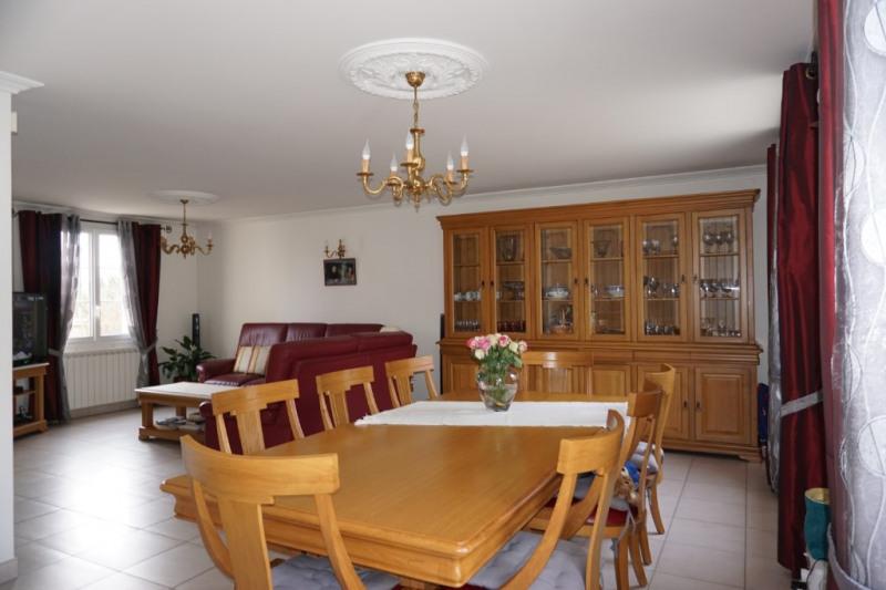 Vente maison / villa Argenteuil 566000€ - Photo 2