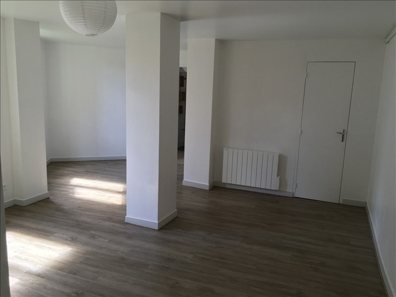 Rental apartment Poitiers 625€ CC - Picture 4