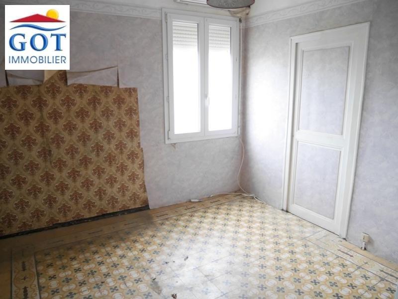 Revenda casa Torreilles 131500€ - Fotografia 6