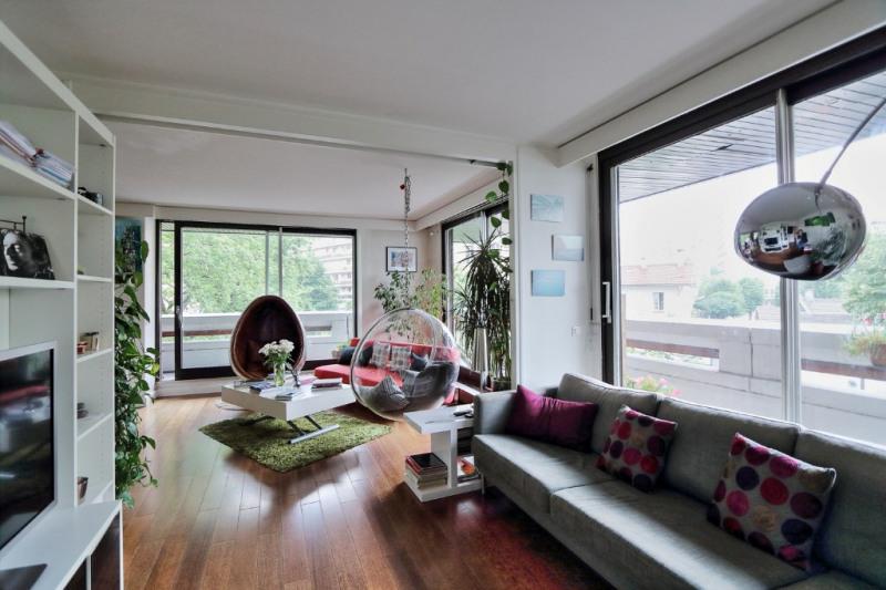 Verkauf von luxusobjekt wohnung Paris 15ème 1249000€ - Fotografie 1