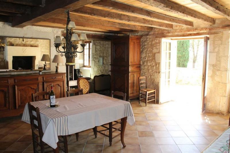 Vente maison / villa Cherval 248240€ - Photo 3