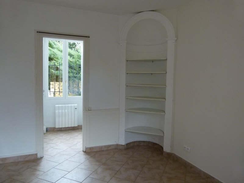 Location appartement Montfort l amaury 575€ CC - Photo 1