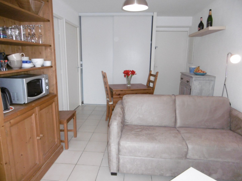 Vacation rental apartment Arcachon 341€ - Picture 2