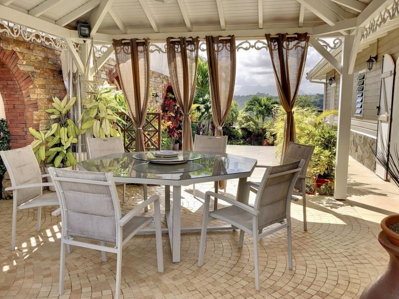 Deluxe sale house / villa Le robert 992750€ - Picture 3