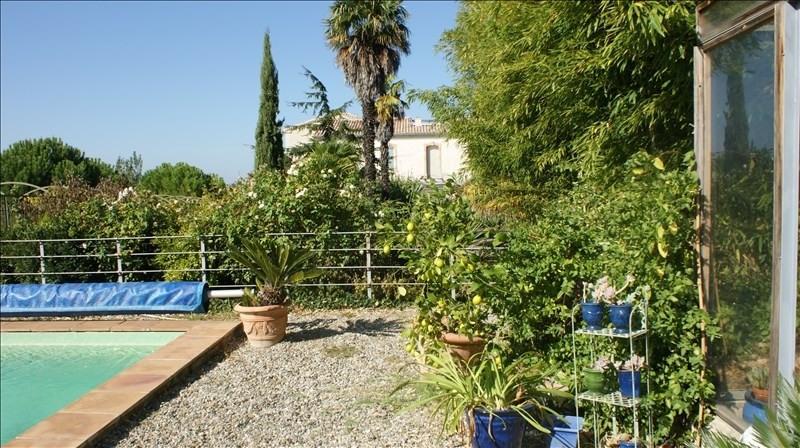 Deluxe sale house / villa Carcassonne 742000€ - Picture 2
