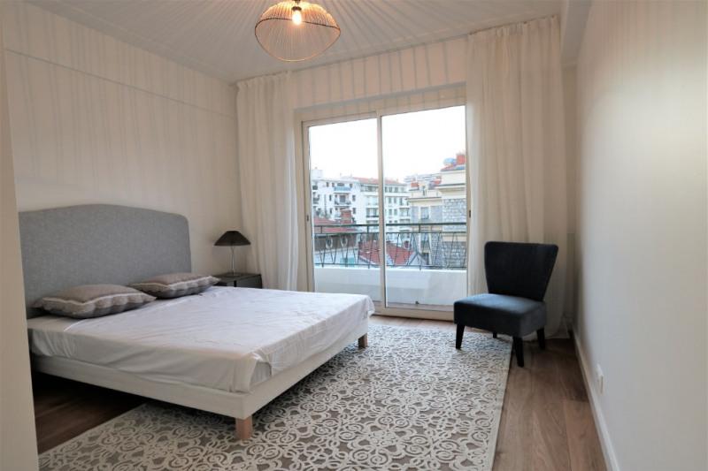 Verkoop van prestige  appartement Nice 880000€ - Foto 7