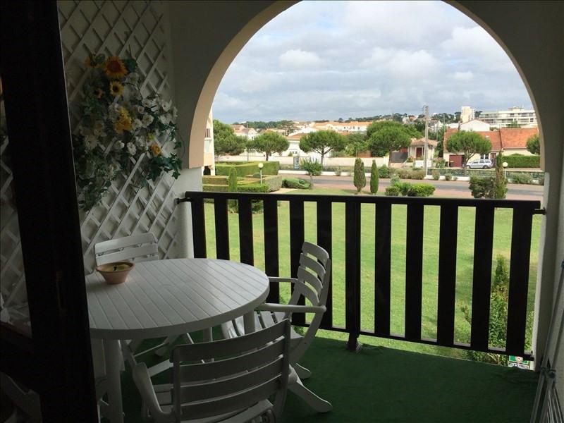 Sale apartment Vaux sur mer 138500€ - Picture 7