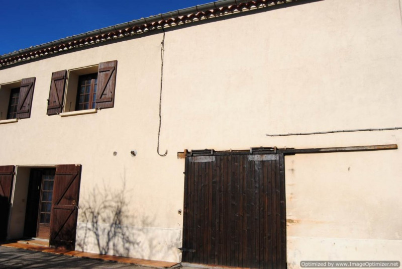 Sale house / villa Castelnaudary 210 000€ - Picture 17