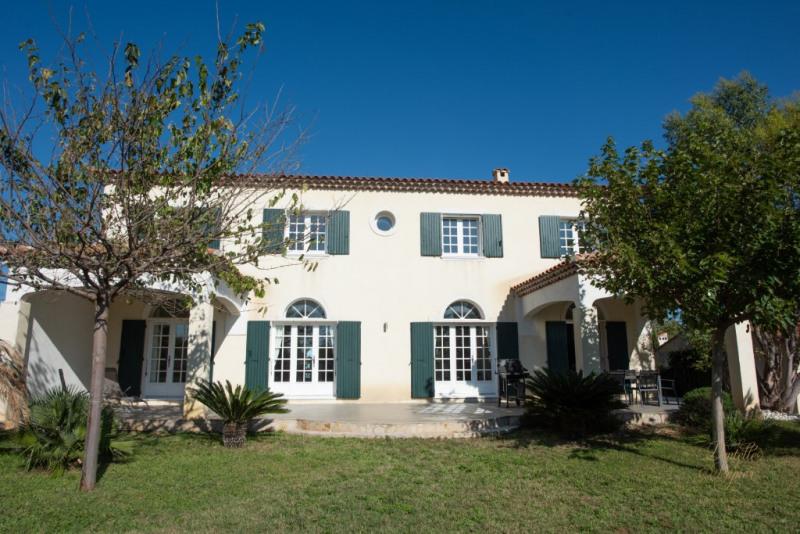 Vendita casa Puget ville 575000€ - Fotografia 1