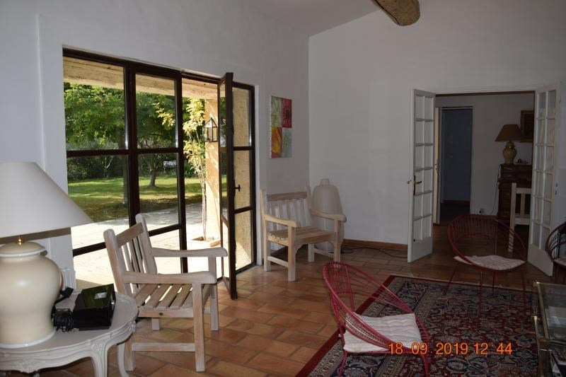 Vente maison / villa Eguilles 1 015 000€ - Photo 5