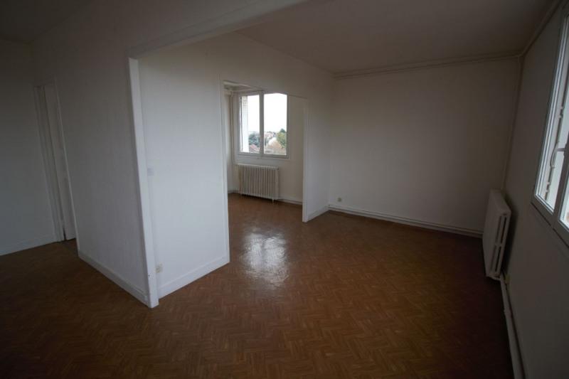 Sale apartment Conflans sainte honorine 159000€ - Picture 3