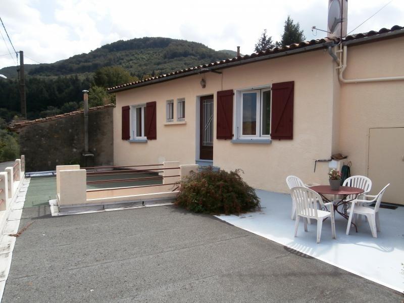 Sale house / villa St amans soult 165000€ - Picture 2