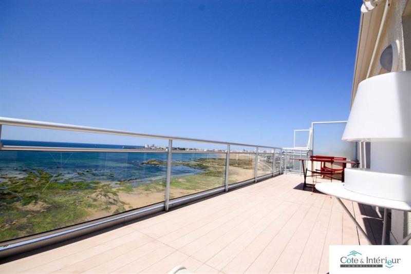 Deluxe sale apartment Les sables d'olonne 927000€ - Picture 9
