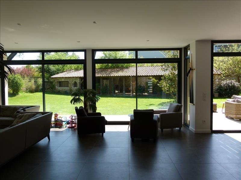 Vente de prestige maison / villa Montfort l amaury 1300000€ - Photo 6