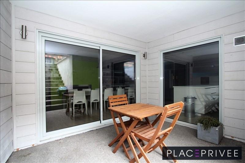 Rental apartment Nancy 990€ CC - Picture 4