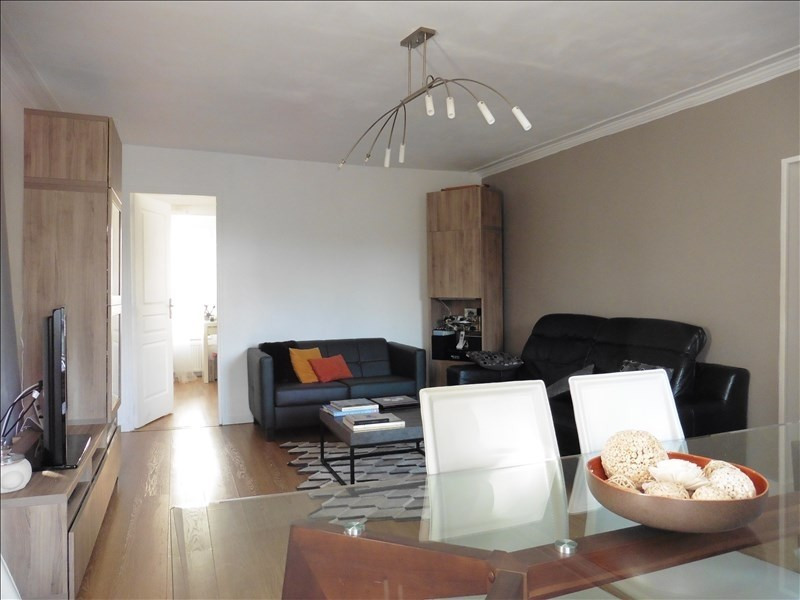 Rental apartment St germain en laye 1 920€ CC - Picture 5