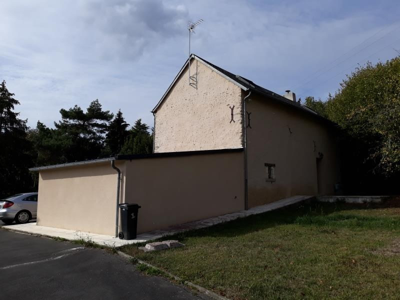 Vente maison / villa Quantilly 235 400€ - Photo 6