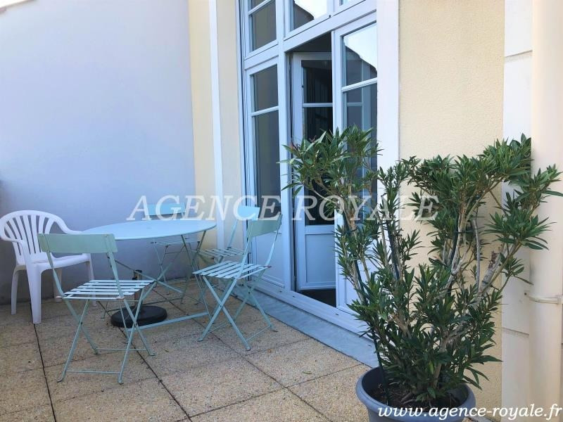 Sale apartment Chambourcy 483 000€ - Picture 10