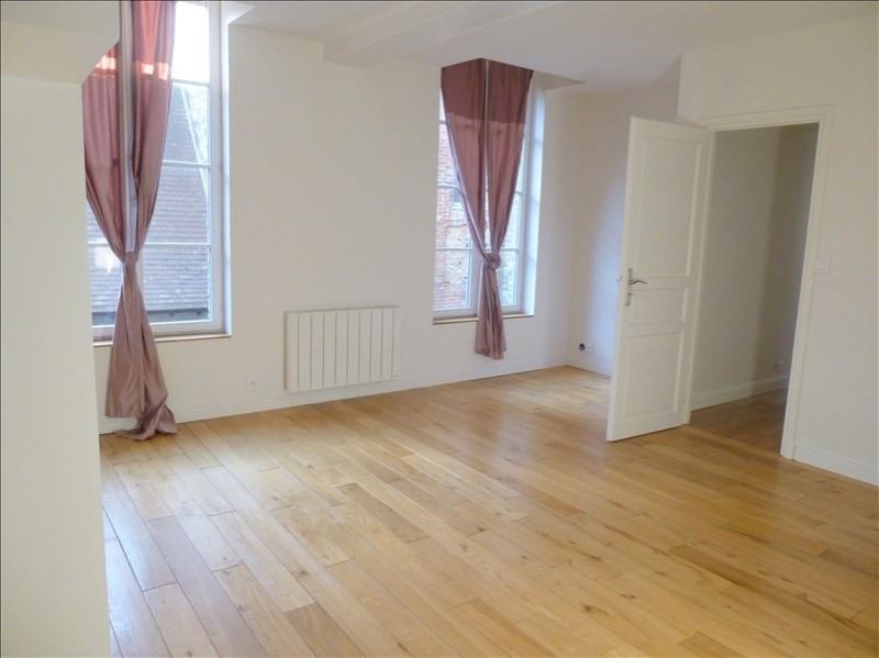 Deluxe sale apartment Honfleur 315000€ - Picture 3