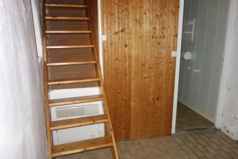 Vente maison / villa Dompierre sur yon 93000€ - Photo 5