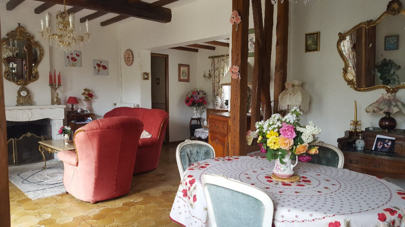 Sale house / villa Noiremont 199000€ - Picture 3
