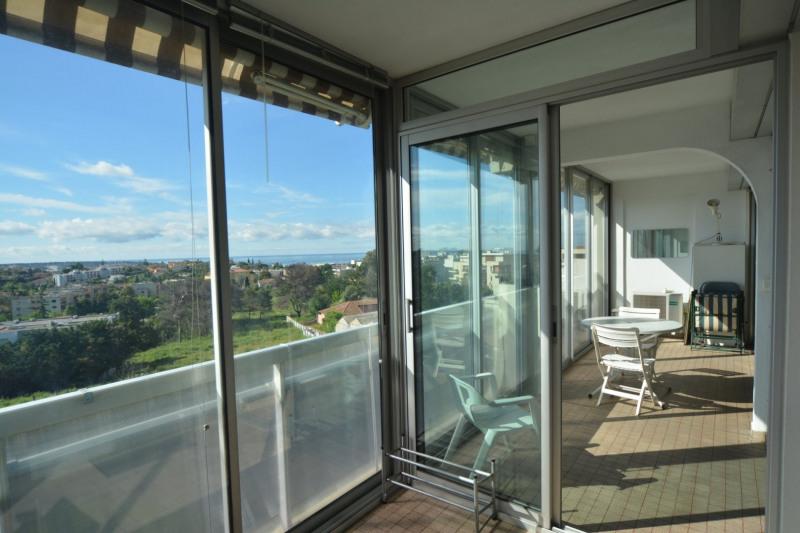 Verkoop  appartement Antibes 262000€ - Foto 2