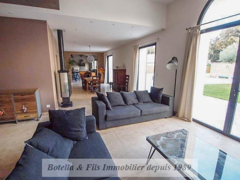 Vente de prestige maison / villa Uzes 730000€ - Photo 6
