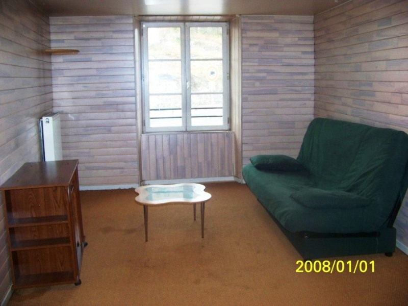 Rental house / villa Brives charensac 350€ CC - Picture 2