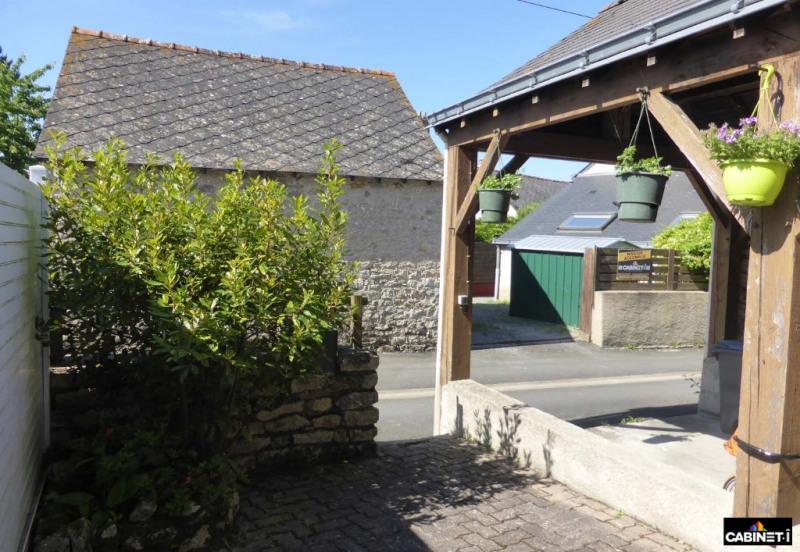 Vente maison / villa Vigneux de bretagne 163900€ - Photo 7