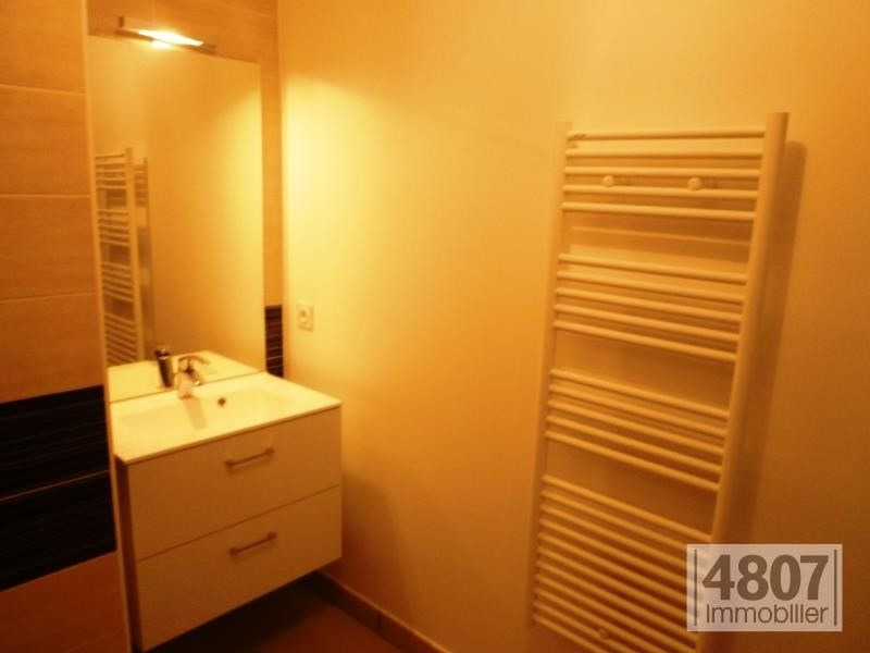 Vente appartement Contamine sur arve 292 000€ - Photo 4